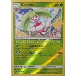 Candine 19/149 PV90 Carte...