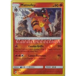 Matoufeu 25/149 PV90 Carte...