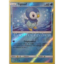 Tiplouf 31/156 PV60 Carte...