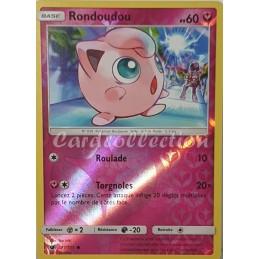 Rondoudou 71/111 PV60 Carte...