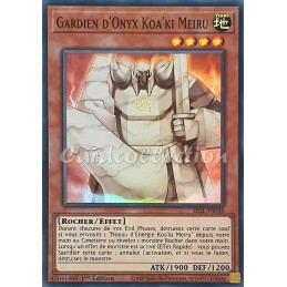 Gardien d'Onyx Koa'ki Meiru...