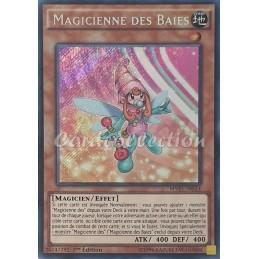 Magicienne des Pommes...