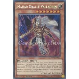 Mahad Oracle Palladium...