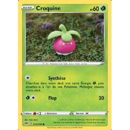 Croquine 14/189 PV60 Carte...
