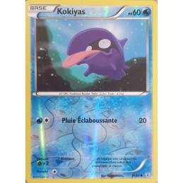 Kokiyas 19/83 PV60 Carte...