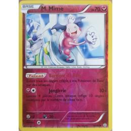 M. Mime 52/83 PV70 Carte...