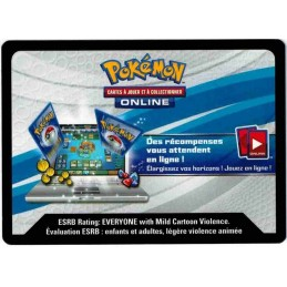 Carte JCC Pokémon™ Online...