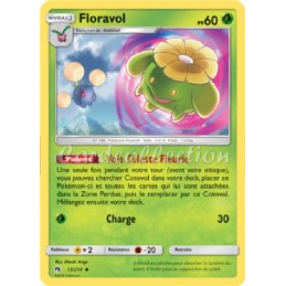 Floravol 13/214 PV40 Carte...