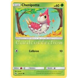 Chenipotte 23/214 PV60...