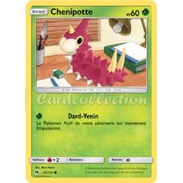 Chenipotte 24/214 PV60...