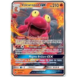 Volcaropod GX 44/214 PV210...