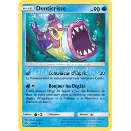 Denticrisse 70/214 PV90...