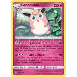 Grodoudou 134/214 PV120...