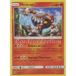 Heatran 48/214 PV140 Carte...