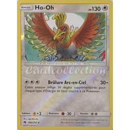 Ho-Oh 160/214 PV130 Carte...