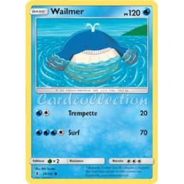 Wailmer 29/145 PV120 Carte...