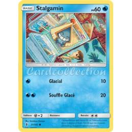 Stalgamin 31/145 PV60 Carte Pokémon™ commune Neuve VF