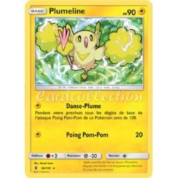Plumeline 46/145 PV90 Carte...