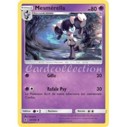 Mermérella 53/145 PV80...