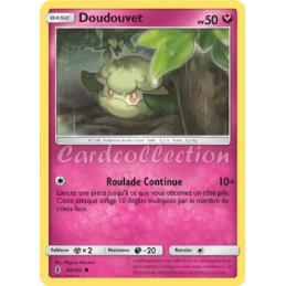 Doudouvet 90/145 PV50 Carte...