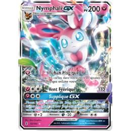 Nymphali-GX 92/145 PV200...