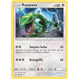 Rayquaza 106/145 PV120...