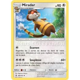 Miradar 108/145 PV90 Carte...