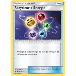 Recycleur d'Energie 123/145...
