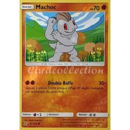 Machoc 62/145 PV70 Carte...