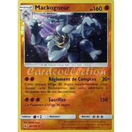 Mackogneur 65/145 PV160...