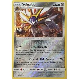 Solgaleo 87/145 PV160 Carte...