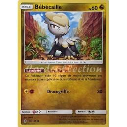 Bébécaille 98/145 PV60...
