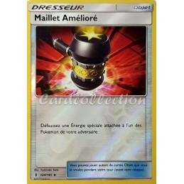 Maillet Amélioré 124/145...