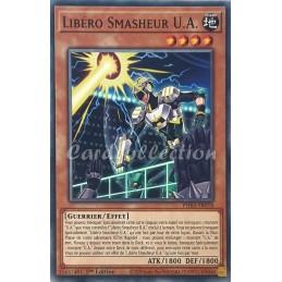 Libéro Smasheur U.A....