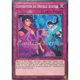 Convention du Double Avatar...