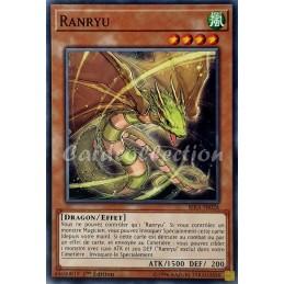 Ranryu RIRA-FR026 Carte...