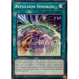Répulsion Simorgh...