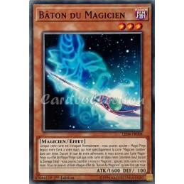 Bâton du Magicien...