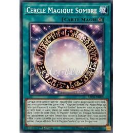 Cercle Magique Sombre...