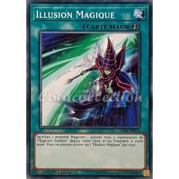 Illusion Magique LED6-FR010...
