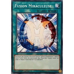 Fusion Miraculeuse...