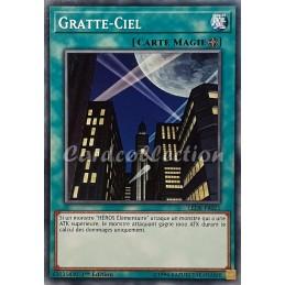 Gratte-Ciel LED6-FR021...