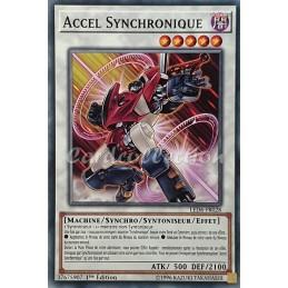 Accel Synchronique...