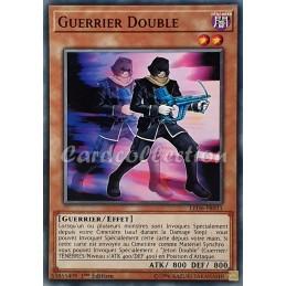 Guerrier Double LED6-FR031...