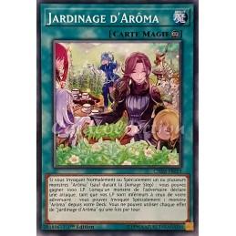 Jardinage d'Arôma...