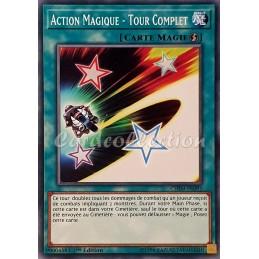 Action Magique - Tour...