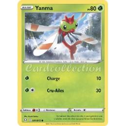 Yanma 1/72 PV80 Carte...