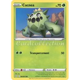 Cacnea 4/72 PV70 Carte...