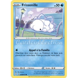 Frissonille 29/72 PV50...