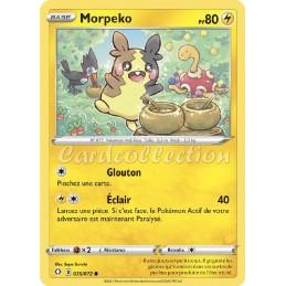 Morpeko 35/72 PV80 Carte...
